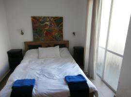 Hotel Photo: 24TLV Apartments - Hayarkon Street