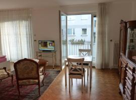 Hotel Photo: Apartment24-Schoenbrunn