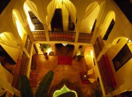 Riad Sharmance Marrakesh Morocco
