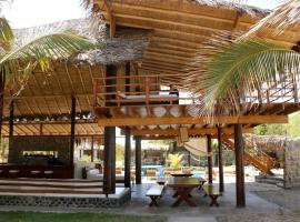 Hotel Photo: Hotel Villa Sirena