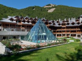 Hotel Photo: Val Di Luce Spa Resort
