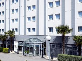 A picture of the hotel: Campanile Lyon Ouest Tassin