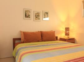 Hotel near Sunda: The Sayana Bed and Breakfast