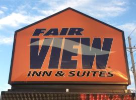 Hotel Photo: Fairview Inn and Suites