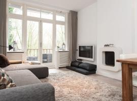 Cosy Vondelpark Apartment  Netherlands