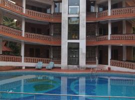 Hotel Photo: God's Own Country Ayurveda Resorts