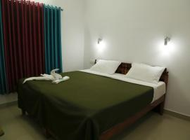 MJ Relax Homestay Alleppey India