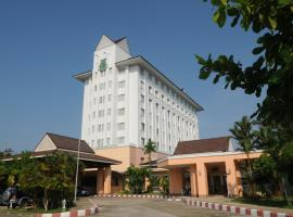 ホテル写真: The Imperial Narathiwat Hotel