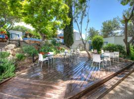 Hotel Photo: Travel Hotel Gesher Haziv