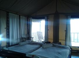 Hotel photo: Maili Saba Camp