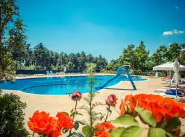 Green Fort Noks Apartments Sunny Beach Bulgaria