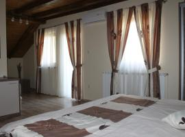 Hotel Photo: Rooms & Apartment Vinia