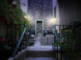 29 Madeira Hostel by Petit Hotels Funchal Portugal