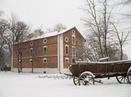 Hotel Photo: Ostoya Inn & Granary