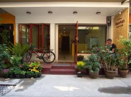A picture of the hotel: PanPan Hostel