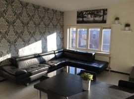 Comfortable Family Apartment - 10 minutes from center Amsterdam Netherlands