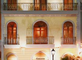 Hotel photo: Chateau Cervantes