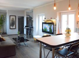 Hotel photo: Appartement Coeur de Ville