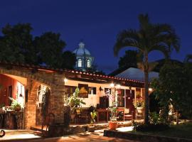 Hotel photo: Casa Degraciela - Boutique Bed & Breakfast