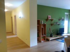 Hotel photo: Apartment Ilia