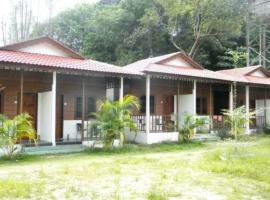 Hotel Photo: Pangkor Waterfall Beach Resort