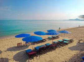 The Florist Resort Mae Nam Beach 泰国