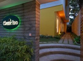 Classic Inn Bangalore India