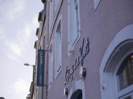 Hotel Photo: Smartappart Cherbourg (la rose des vents)