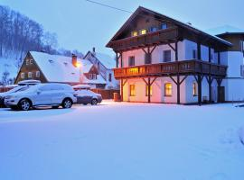 Hotel Photo: Pension 220