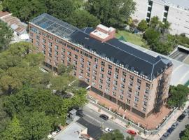 A picture of the hotel: Ramada Buenos Aires