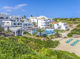 White Sands Beach Club By Diamond Resorts Arenal d'en Castell Spain