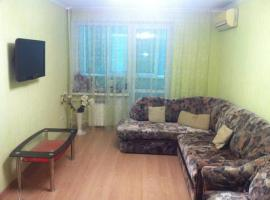 Hotel near Simferopol Intl airport : Apartment on Gogolya