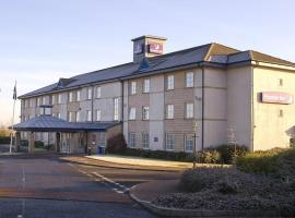 Hotel Photo: Premier Inn Livingston - Bathgate