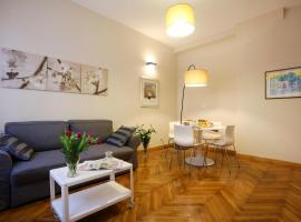 Central Square Apartment  Kroatien