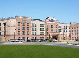 Hotel photo: Baymont Inn and Suites Denver International Airport