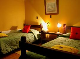 Hotel photo: Tren Del Sur Hotel Boutique