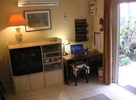 Hotel near Reina Beatrix Intl airport : Aruba Deluxe Apartments
