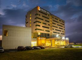 A picture of the hotel: Fiesta Inn Toluca Aeropuerto