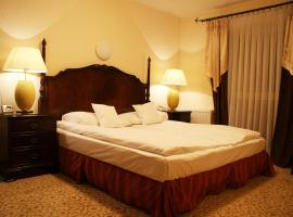 Hotel Photo: Hotel Iskra by Katowice Airport