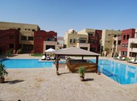 Kamareia Resort & Compound Hurghada Egypt