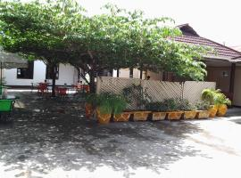 A picture of the hotel: Mambosasa View Executive Hotel- Tabata