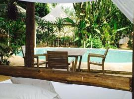 Hotel photo: Bora Guest House
