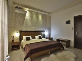 Hotel Photo: Saint Amon Hotel