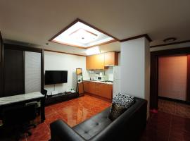Hotel photo: Goodstay Hi Hotel