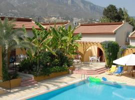 Hotel photo: Five Fingers Holiday Bungalows