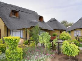 Hotel Photo: Thulamela Guest House Mahalapye