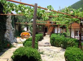 Hotel photo: Telbizovite Houses Ethnographic Complex