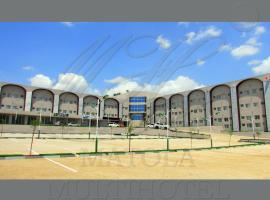 Hotel photo: Matola Multihotel