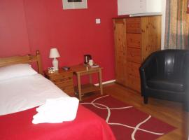 Red Lion Accommodation Abingdon Великобритания
