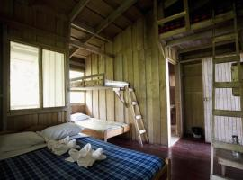 Hotel Photo: Rara Avis Rainforest Lodge